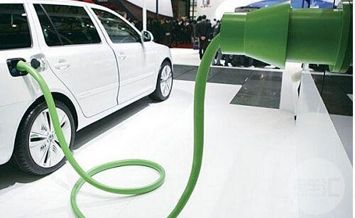北汽新能源拟借壳上市 或成新能源汽车第一股