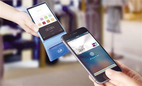报告:转账将超过信用卡成为中国第二大电商支付手段