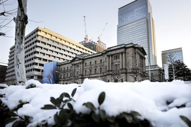 日本央行金融科技主管:未考虑发数字货币 因没需求