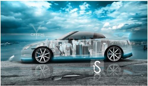 以租代购模式趋热,成新一代汽车消费潮流