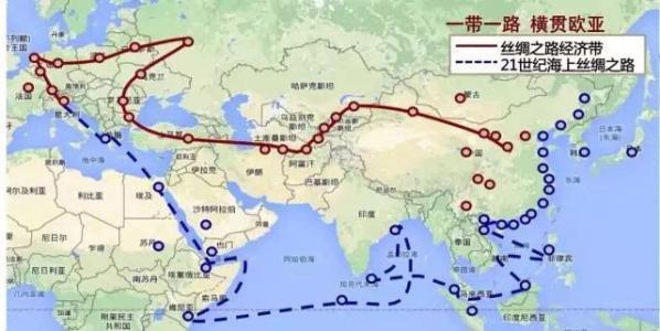 """刘军红:安倍要加入""""一带一路""""吗?"""