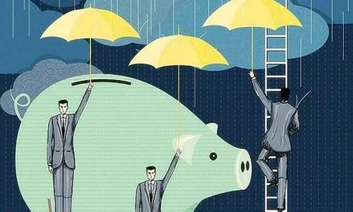 拉卡拉金融砍掉线下业务,员工被裁,消费金融开始大退潮?