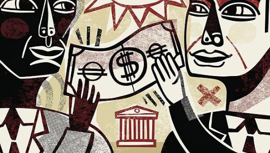 报告:现金贷借款人多头借贷较严重 行业临四大争议