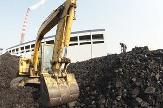 结构性供应短缺推高煤价 煤炭供需全年紧平衡