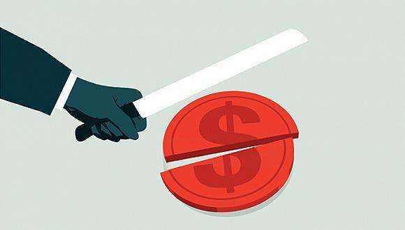 现金贷泡沫刺破:老赖拼团还钱 催生百亿市场