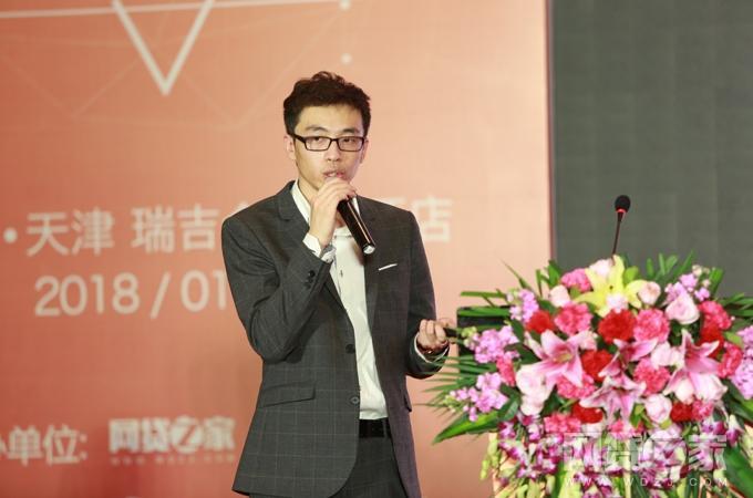 百金贷CEO刘聪:汽车资产发展下的投资机会在哪
