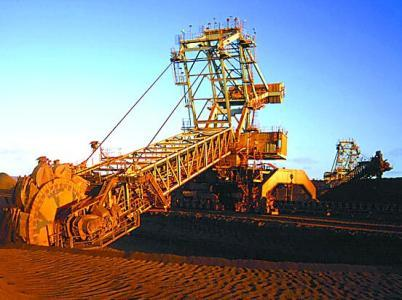 铁矿石国际化将带来什么?
