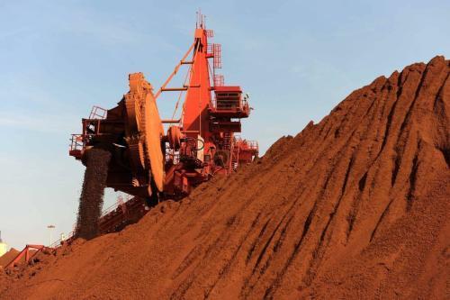 供需压力之下 铁矿石年后或仍有上涨空间