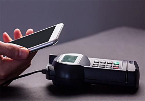 """移动支付迅速增长 发展中需系好""""安全带"""""""