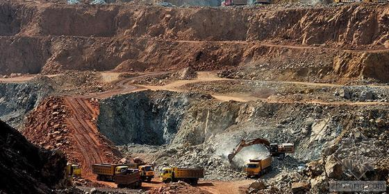 铅锌矿投资、贸易必读:铅锌矿资源分布现状及中资企业开发建议