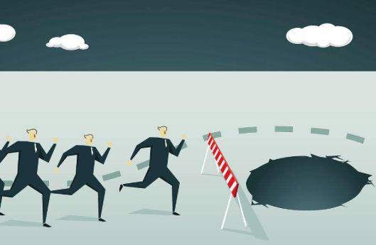 消费调查:近55%受访者认为网贷最易出现陷阱