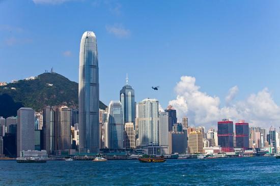 香港金管局:将于9月推出快速支付系统,年内批出虚拟银行牌照