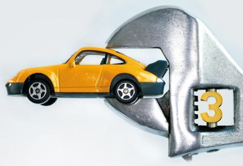 中消协发布2017年全国汽车质量榜,长安福特被投诉排名第一