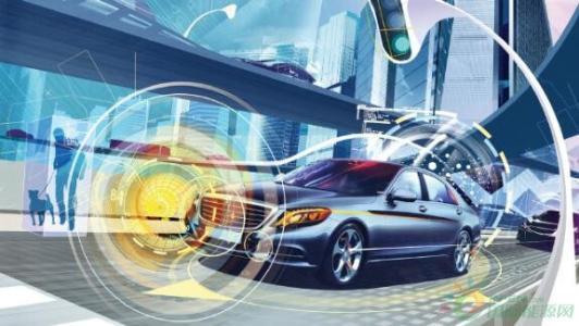 人工智能与汽车产业融合发展成大趋势