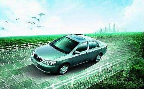 """""""未来汽车""""对接全球:商务部承诺开放新能源车领域"""