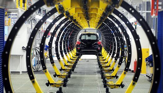 发改委或放宽部分领域外资股比,汽车业关注落地时间