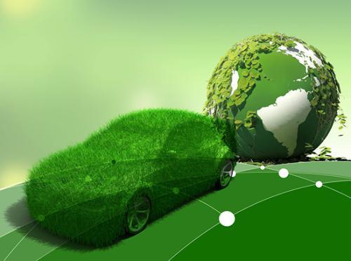 2月我国汽车产销呈两位数下滑,新能源汽车销量同比增长95.2%
