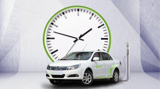 北京鼓励汽车分时租赁,年底规模可达2000辆