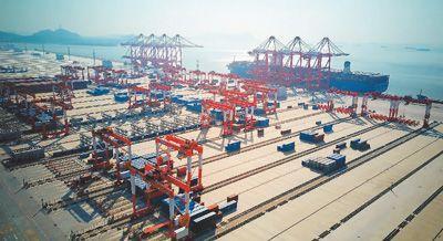 """中国开放让外商""""钱包鼓鼓"""" """"一带一路""""为分享全球商机奠定基础"""