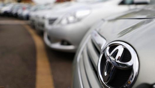丰田暂停自动驾驶测试却未暂停与Uber的合作