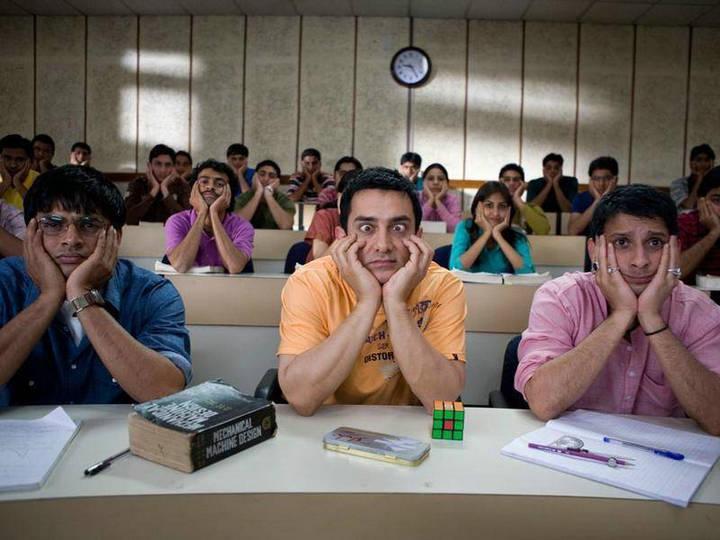 """""""校园贷""""是如何开始在印度流行开的"""