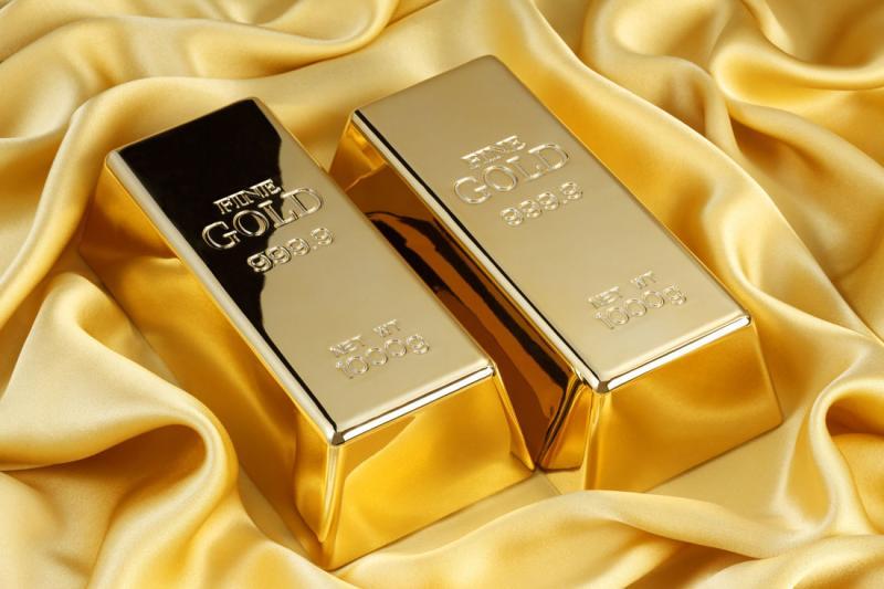 金价创五周新高 高盛大宗商品团队五年多来首次看多黄金