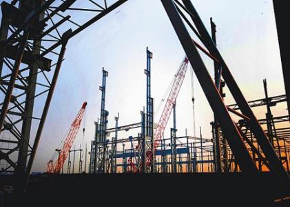 """""""一带一路""""下伊朗电力工程项目机遇与风险防范"""