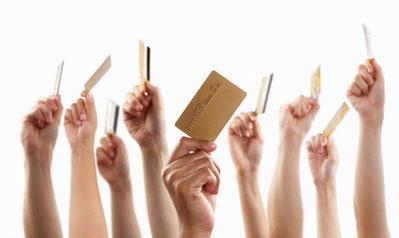 信用卡成利润增长主力 银行开始跑马圈地