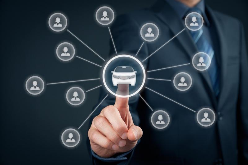 互联网车险制胜要素:数据+科技+服务+平台+生态