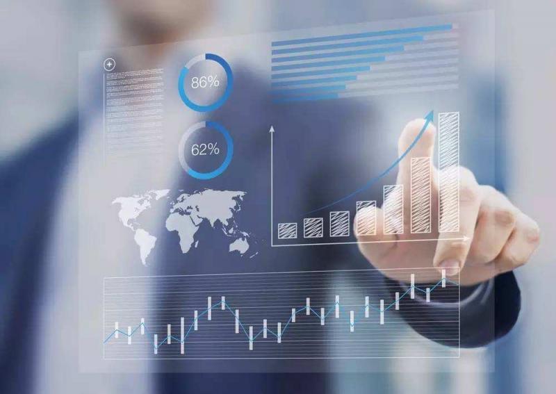 金融科技助力券商业绩上扬