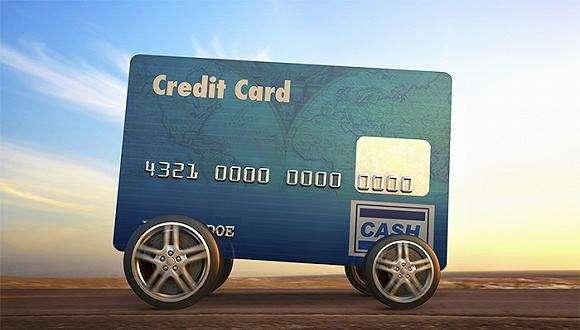 """""""车抵贷""""平台迎大洗牌 头部平台这样谋变"""