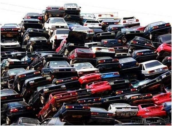 """汽车报废行业站在风口 万亿级汽车后市场如何""""拆解""""?"""