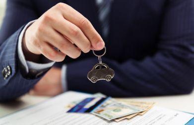 小贷担保公司长期盘踞 济南二手车金融市场水有点深