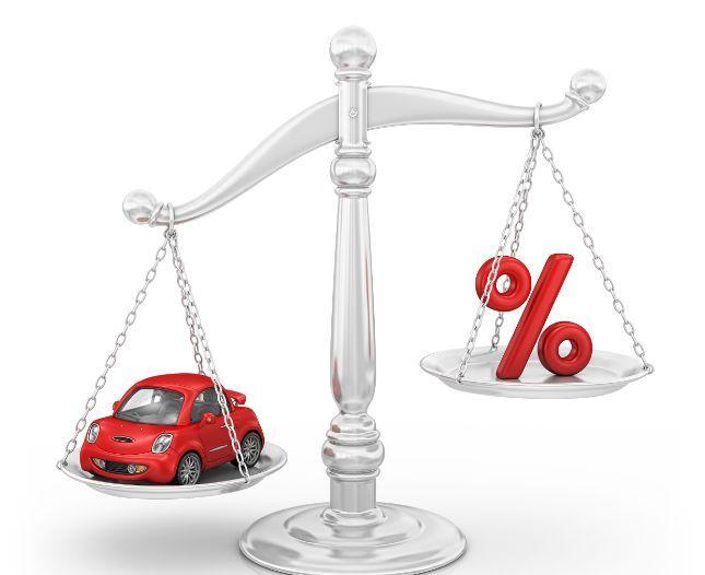 低首付贷款购车暗藏陷阱:虚增交易资金 套取更多贷款