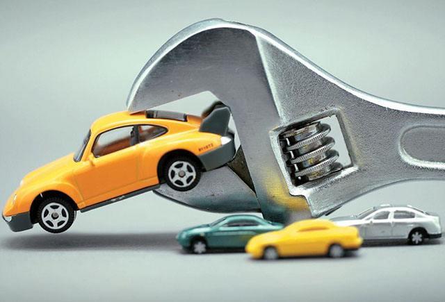 汽车电子市场规模稳步增长 国产化率有望迅速提升