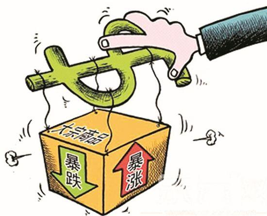 """投行大宗商品收入强势回归 与商品趋势演绎""""荣辱与共"""""""