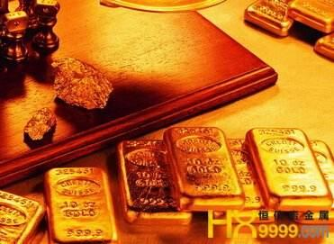 看见未来:现货黄金如何投资?