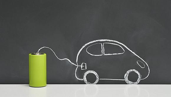 汽车业外资股比限制5年内取消 国产新能源车迎来大考