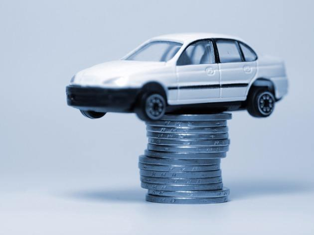 半年逾600家平台离场,车贷上演大退潮