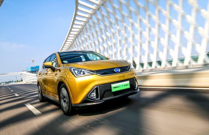 新能源汽车补贴新政今日施行,北京地区低续航里程产品已退市