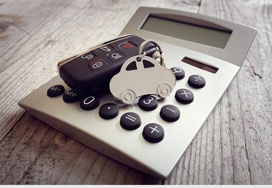 汽车金融风口在何方?车抵贷领域已经进入洗牌阶段