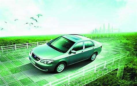 新能源汽车补贴幅度下降 市场销量增长