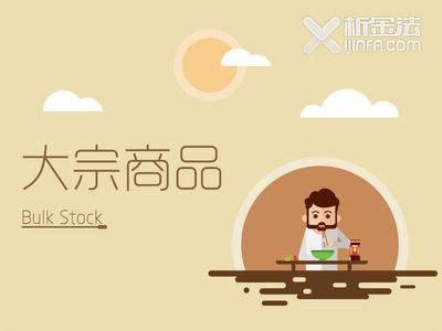 中国叫板国际大宗商品交易市场