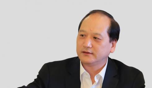 蒋良德:建立大宗商品交易生态链 为实体经济提供生命力