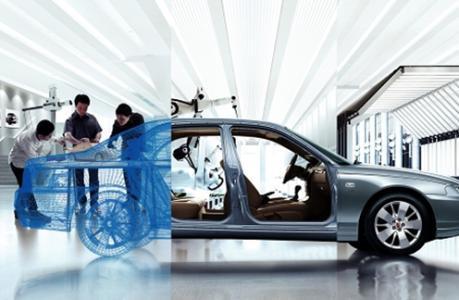 中国新能源汽车市场前景光明 新能源汽车话题再度成为热点