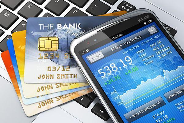新一线互联网巨头流量金融生意经:支付环节是基础