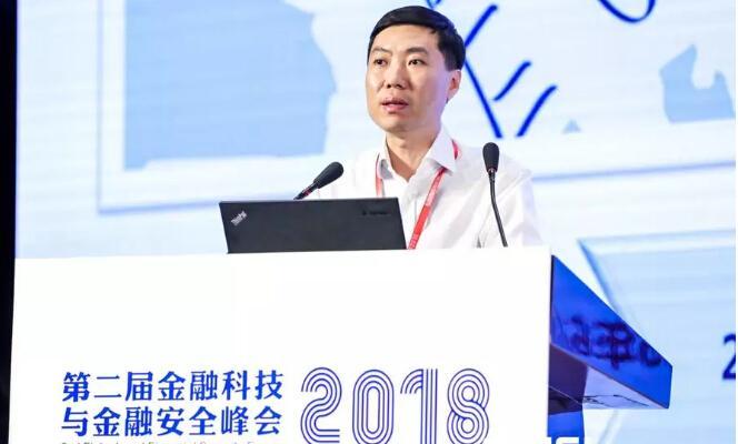 民生银行交易银行部副总经理徐捷:用科技创新开启跨境支付新时代