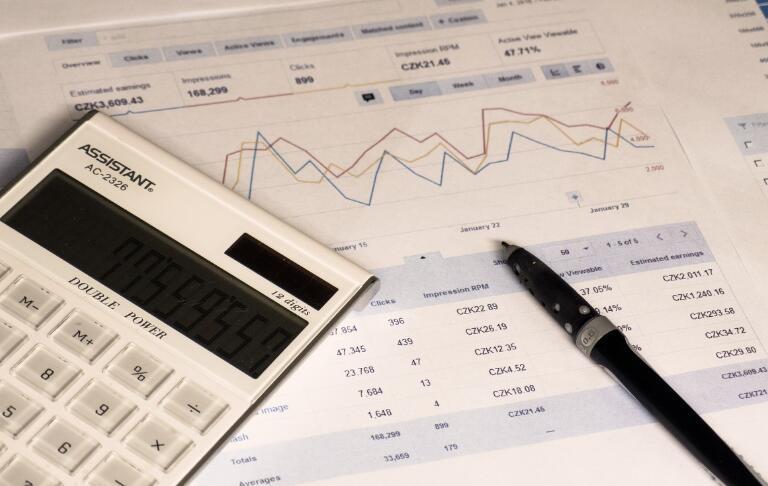 如何看懂企业银行流水、三大财务报表!