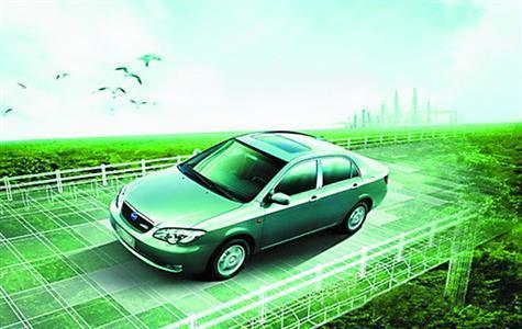新能源汽车市场冷热交织