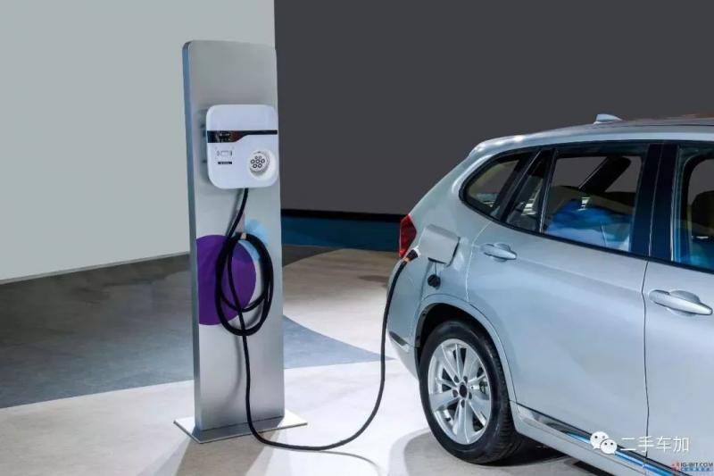 新能源汽车产销量增长迅猛,二手车市场或受冲击